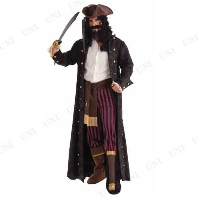 コスプレ 仮装 衣装 ハロウィン メンズ コスチューム 大人用 余興 女海賊 義足の海賊