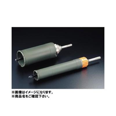 ユニカ 多機能コアドリル 複合材用 SDSシャンク 25mm UR21-F025SD