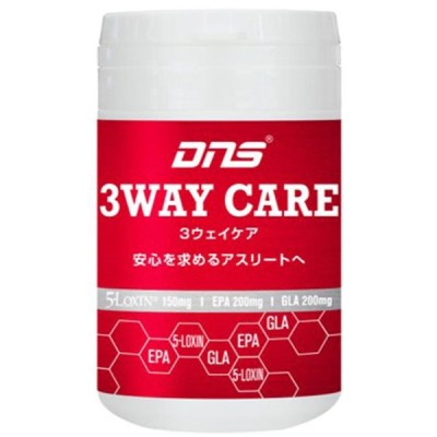 DNS 3WAY CARE 1400mg 4573290285366 ◆