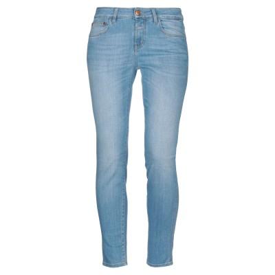 クローズド CLOSED ジーンズ ブルー 30 コットン 92% / エラストマルチエステル 6% / ポリウレタン 2% ジーンズ