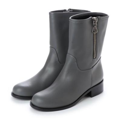 エヌティ NT(NUMBER TWENTY-ONE) ブーツ