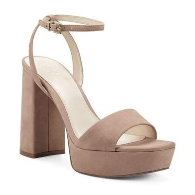 ヴィンスカムート レディース サンダル シューズ Women's Chastin Bling Dress Sandals
