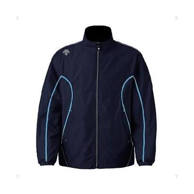 デサント(DESCENTE) WINDBREAKER JACKET ウィンドブレーカージャケット DTM3911-UNB スポーツウェアー