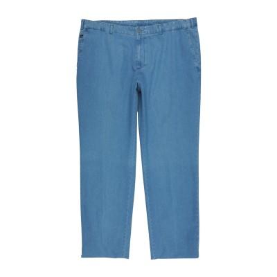 BLUE DENIM ジーンズ ブルー 44 コットン / ポリエステル ジーンズ