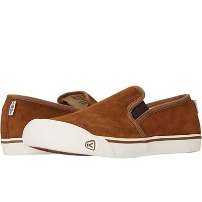 キーン Coronado III Slip-On メンズ スニーカー 靴 シューズ Breen Suede