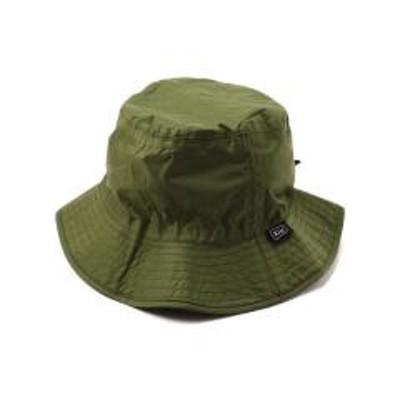 B'2nd(ビーセカンド)Kiu(キウ)UV RAIN BUCKET HAT/カーキ/バケットハット【お取り寄せ商品】