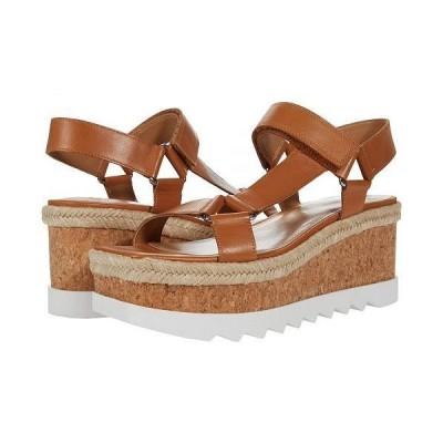 Marc Fisher LTD マークフィッシャーリミテッド レディース 女性用 シューズ 靴 ヒール Gylian - Dark Natural Leather