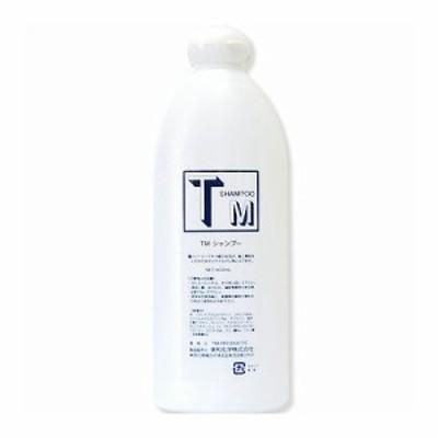 TMシャンプー 400ml 全身用シャンプー TM PRODUCTS化粧品