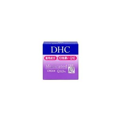 DHC/薬用QフェースクリームSS 23g