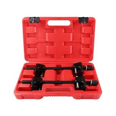 Yuoxmoto Strut Spring Compressor Tool Coil Spring Compressor Tool Stro