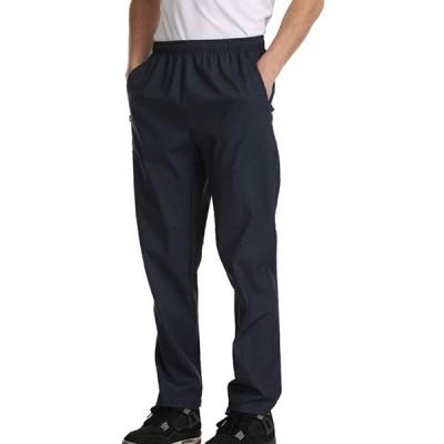 (ランバオシー)Lanbaosi メンズ トレッキングパンツ 春夏 防水 ズボン ゆったり カジュアル アウトドアウェア ゴルフ キャンプ 登山 釣り