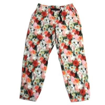 【12月28日値下】SUPREME 2020SS LIBERTY Floral Belted Pants フローラル柄 ベルテッドパンツ マルチカラー