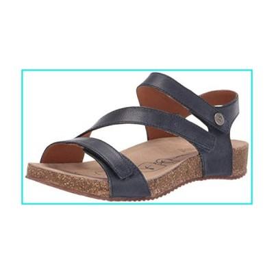 Josef Seibel Women's Tonga 25 Sandal, Jeans, 36 Medium EU (5-5.5 US)【並行輸入品】
