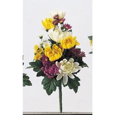 《 造花 仏花 》◆とりよせ品◆Asca(アスカ) 仏花(M) ミックス
