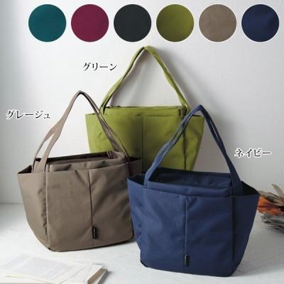 トート バッグ おしゃれ / イザックヴーエ ボックストートバッグ Y'SACCS / 40代 50代 60代 70代 ミセス シニア ファッション 鞄