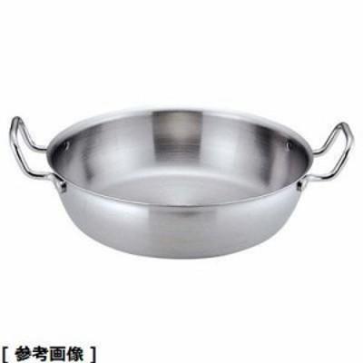 遠藤商事 【送料無料】ATV3801 トリノ天ぷら鍋(24cm)