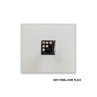 和気産業 真鍮つまみ NPL W25XD23(mm) IK-175
