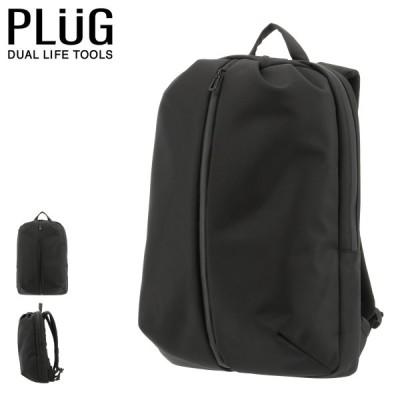 プラグ リュック PLG-312 メンズ Plug バックパック リュックサック