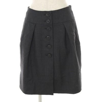 フォクシーブティック スカート フロントボタン 38