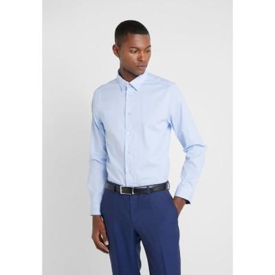 ポールスミス シャツ メンズ トップス SHIRT SLIM FIT - Formal shirt - light blue