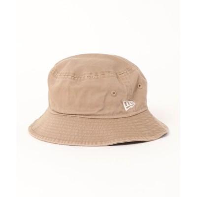 帽子屋ONSPOTZ / ニューエラ キッズ バケットハット KIDS 帽子 > ハット