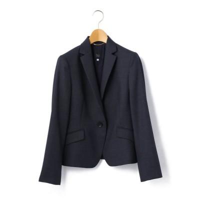 KEITH Lサイズ/キースエルサイズ ピンドット ジャケット ブルー 44