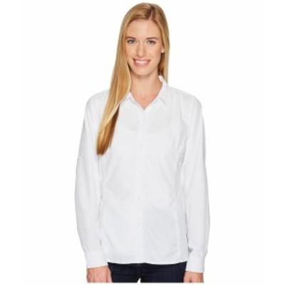 ExOfficio エクスオフィシオ 服 一般 BugsAway Viento Long Sleeve Shirt
