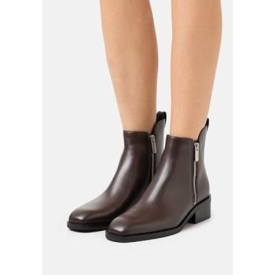 スリーワンフィリップリム ブーツ&レインブーツ レディース シューズ ALEXA BOOT - Classic ankle boots - chocolate