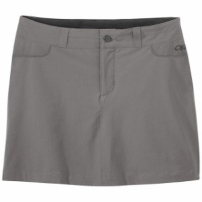outdoor-research アウトドア リサーチ アウトドア 女性用ウェア スカート outdoor-research ferrosi