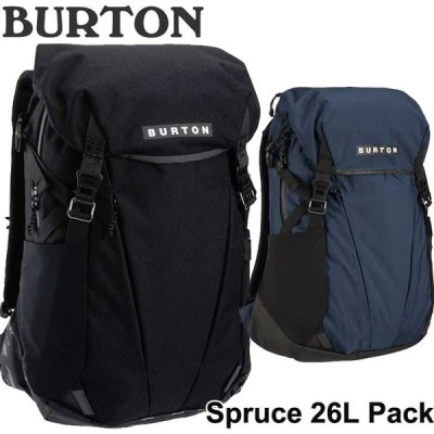 BURTON バートン メンズ リュック 2020年春夏 Spruce 26L Pack デイパック バッグship1