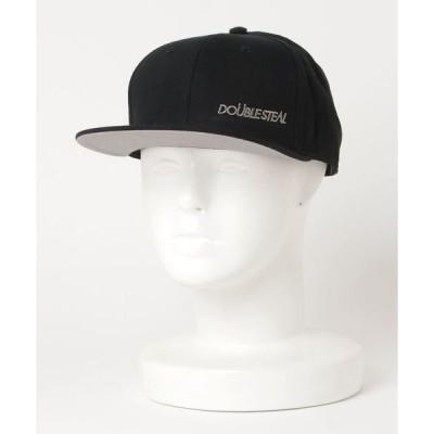 帽子 キャップ mini logo B.B CAP