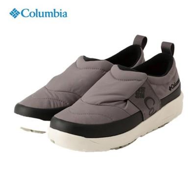 セール コロンビア Columbia スピンリールモック ウォータープルーフ オムニヒート ユニセックス シューズ YU0339-030