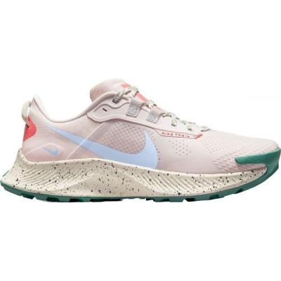 ナイキ Nike レディース ランニング・ウォーキング シューズ・靴 Pegasus Trail 3 Running Shoe Light Soft Pink/Aluminum Magic Ember