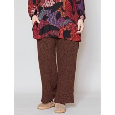 チャイハネ 公式 《ジルパンツ》 エスニック アジアン  ファッション レディースパンツ/サロペ CAS-0905