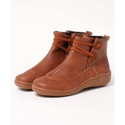 STYLEBLOCK / フラットスニーカーブーツ WOMEN シューズ > ブーツ
