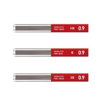 キャンパスシャープ替え芯 0.9mm芯 25本入 PSR|コクヨ ※40個までネコポス便可能