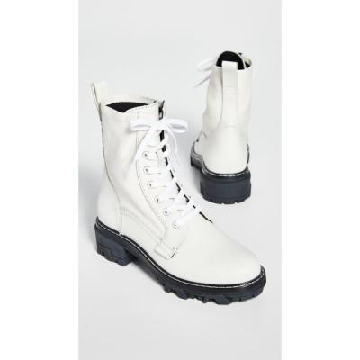 ラグ&ボーン Rag & Bone レディース ブーツ シューズ・靴 Shiloh Boots Antique White