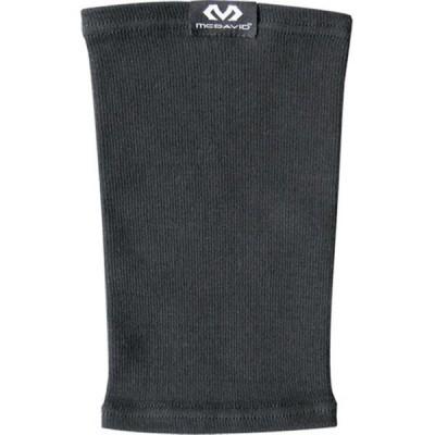スポーツケア用品 McDavid 二ーカバー 1枚入り LXL ブラック(BK)