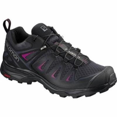 ソロモン キャンプ用品 X Ultra 3 Hiking Shoe - Womens