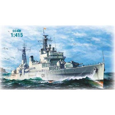 アークモデルズ 1/415 タイガー イギリス巡洋戦艦【AK40012】 プラモデル AK40012 タイガー イギリスジュンヨウセンカン 【返品種別B】