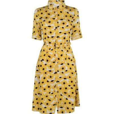 ファビエンヌ シャポット Fabienne Chapot レディース ワンピース ワンピース・ドレス FC Mila Dress OffWhite/Snflwr