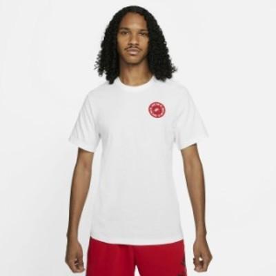 ナイキ(NIKE) NSW JDI LBR 2 S/S Tシャツ DA0248-100 メンズ
