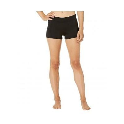 Bloch ブロック レディース 女性用 ファッション ショートパンツ 短パン Basic Shorts - Black