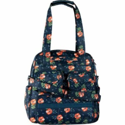 Lug  旅行用品 キャリーバッグ Lug RFID Puddle Jumper Special Edition Overnight Bag - Travel Duffel NEW
