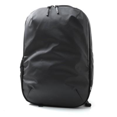 エアー Aer バックパック TECH PACK リュックサック ブラック メンズ aer31002-techpack-black