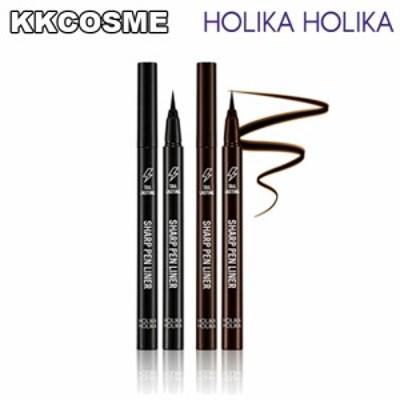 Holika Holika / ホリカホリカ テイルラスティング シャープ ライナー 0.5g Tail Lasting Sharp Liner アイライナー 正規品 韓国化粧品