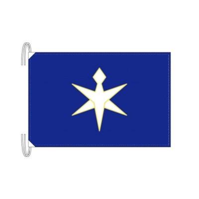 千葉県旗(50×75cm・テトロン製・日本製)