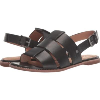 メイドウェル Madewell レディース サンダル・ミュール シューズ・靴 Mariam Sandal True Black
