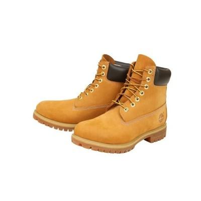 ティンバーランド(Timberland) ブーツ アイコン シックスインチ プレミアムブーツ(ICON 6inch Premium Boot) 10061 (メンズ)