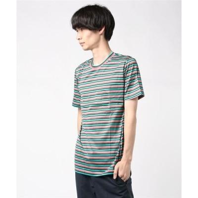tシャツ Tシャツ LANVIN/ランバン/Border T-Shirts